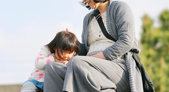 妊娠中DNA親子鑑定