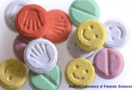 乱用薬物の実態〜密造から化学式まで~