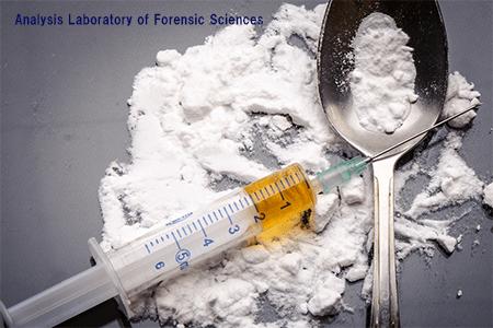 薬物乱用の実態①-MDMA-覚せい剤