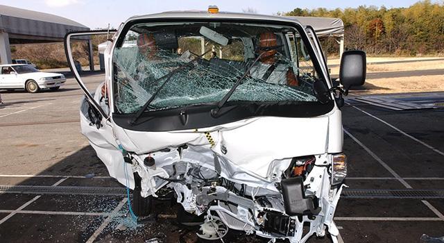 交通事故鑑定とは