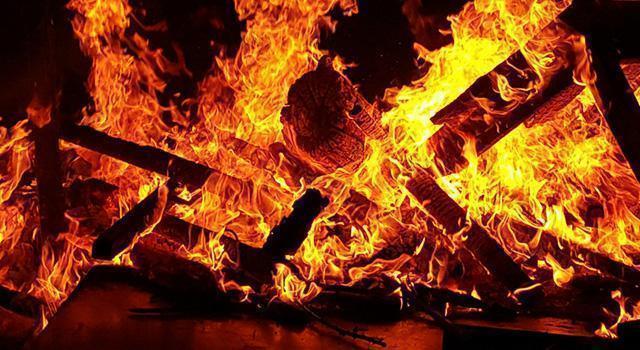 火災鑑識とは