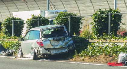 交通事故鑑定の基礎