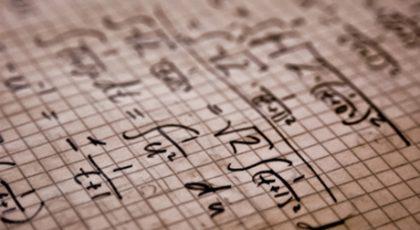 数値的分析法