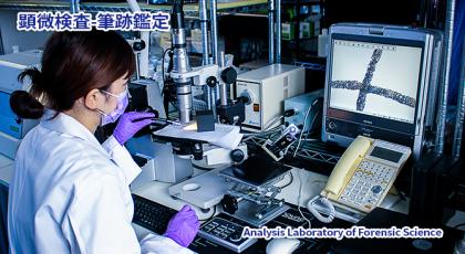 顕微鏡解析